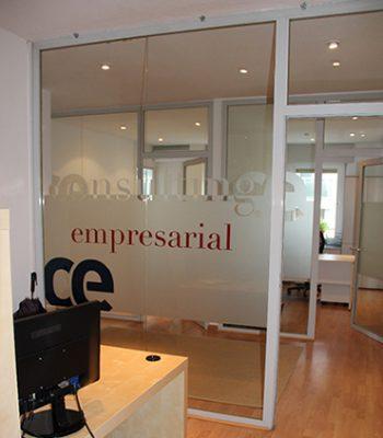 CE Consulting Empresarial Barrio de Salamanca