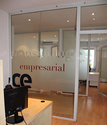 CE Consulting Barrio de Salamanca